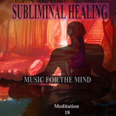 Peace in Ourselves: Subliminal Healing Brain Enhancement Relieve Stress  Meditation 18
