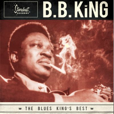 the blues king 39 s best b b king songs reviews credits allmusic. Black Bedroom Furniture Sets. Home Design Ideas