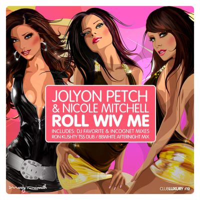 Roll Wiv Me