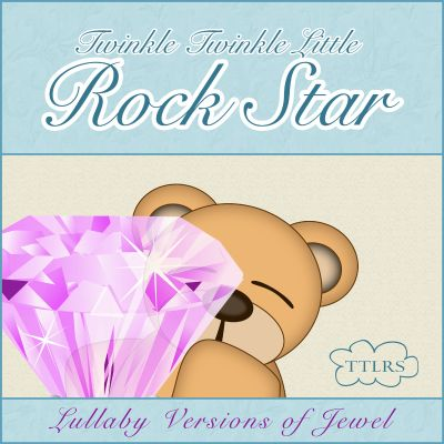 Lullaby Versions of Jewel