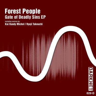 Gate of Deadly Sins EP