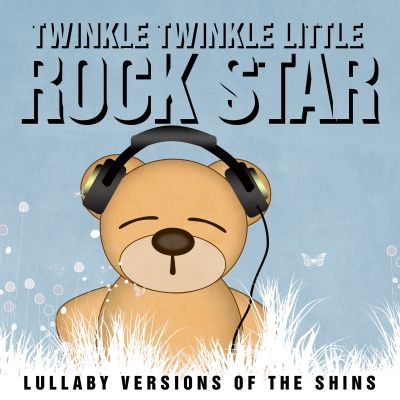 Lullaby Versions of The Shins