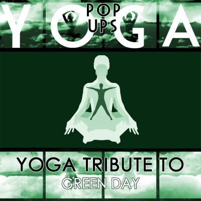Yoga to Green Day