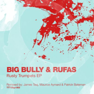 Rusty Trumpets EP
