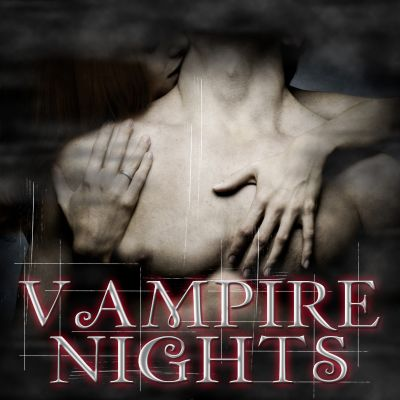 Vampire Nights: The Themes of Twilight , Eclipse and More Dark Romance