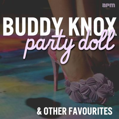 Party Doll and Other Favourites