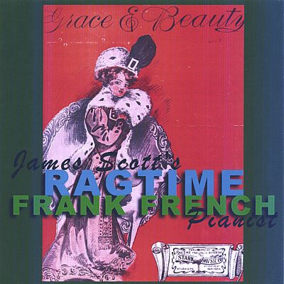 James Scott's Ragtime