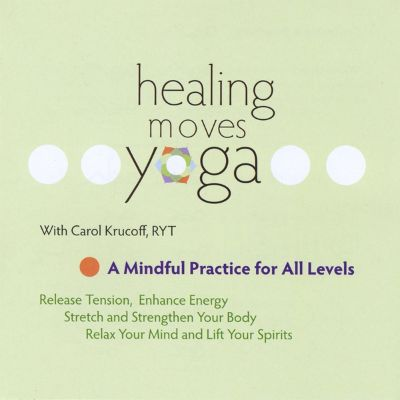 Healing Moves Yoga