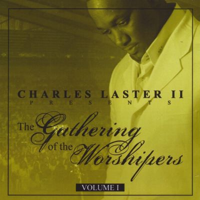 Gathering of Worshipers Live 1