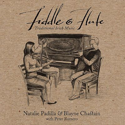 Fiddle and Flute : Irish Traditional Music