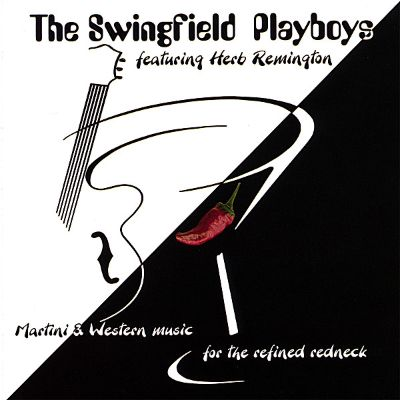 Swingfield Playboys