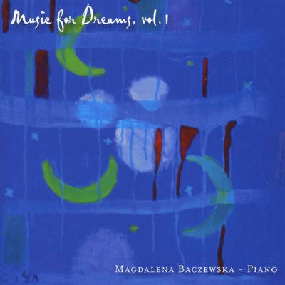 Music for Dreams, Vol. 1