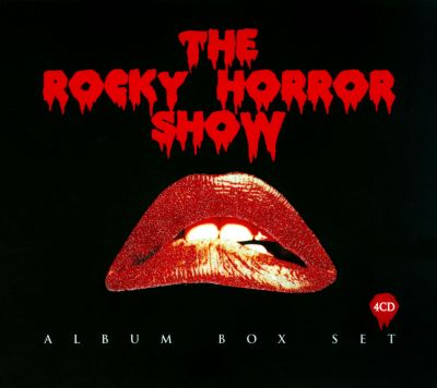 The Rocky Horror Show [Box Set]
