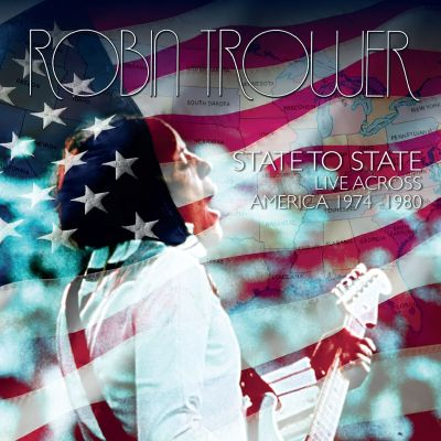 state to state live across america 1974 1980 robin trower songs reviews credits awards. Black Bedroom Furniture Sets. Home Design Ideas