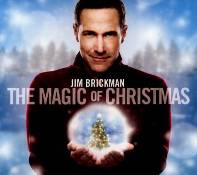 FREE Jim Brickman Holiday Song...