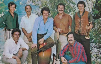 Herb Alpert & the Tijuana Brass