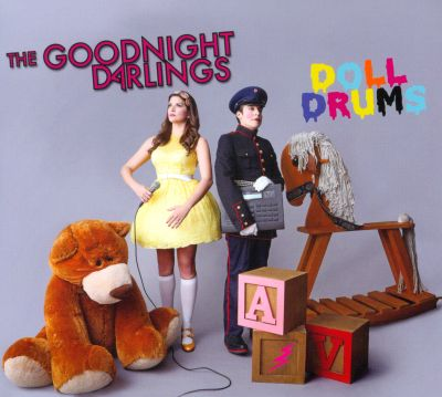 Doll Drums