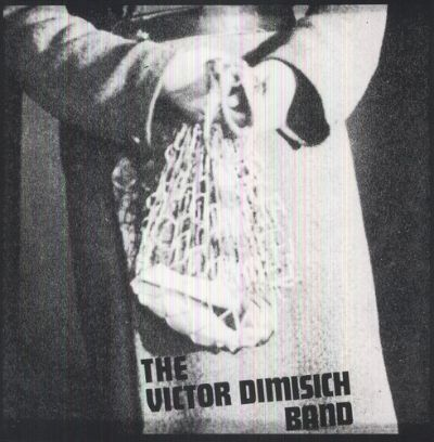 The  Victor Dimisich Band