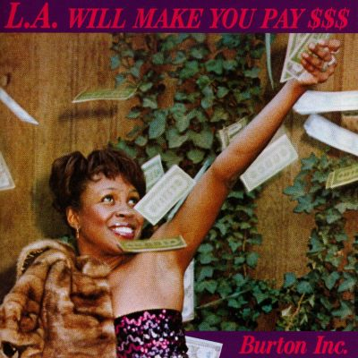 L.A. Will Make You Pay $$$