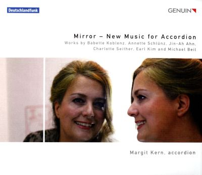 Mirror: New Music for Accordion