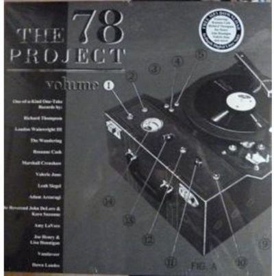 The 78 Project, Vol. 1