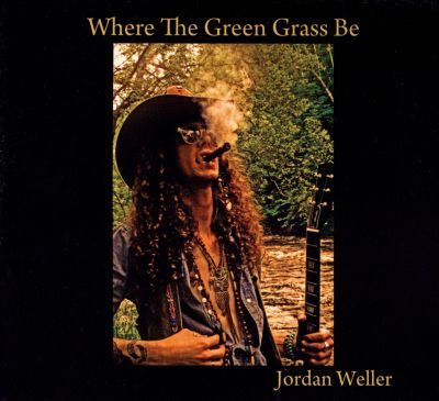 Where the Green Grass Be