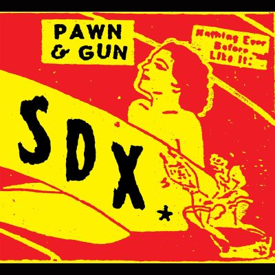 Pawn and Gun