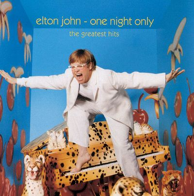 One Night Only: The Greatest Hits