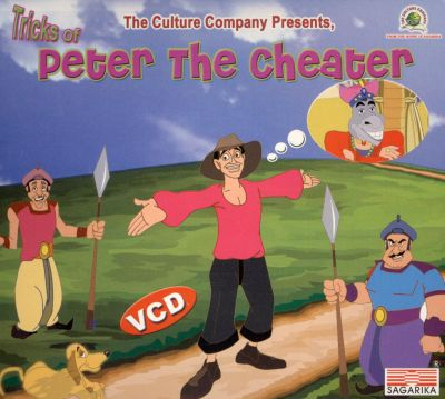 Tricks of Peter the Cheater