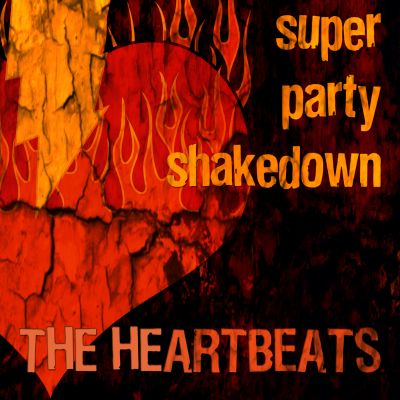 Super Party Shakedown