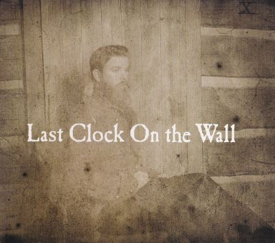 Last Clock On the Wall