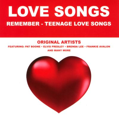 relationship songs for teenagers