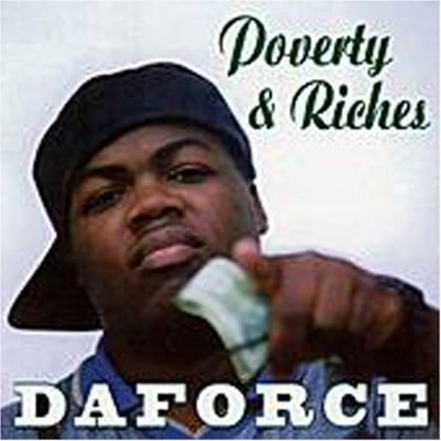 Poverty & Riches