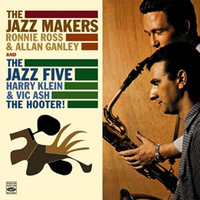 The  Jazz Makers/The Hooter!