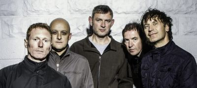 Inspiral Carpets