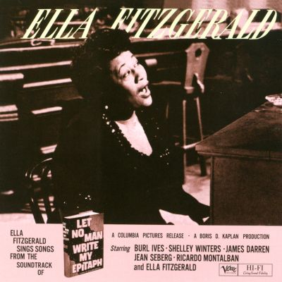 """Ella Sings Songs from """"Let No Man Write My Epitaph"""""""