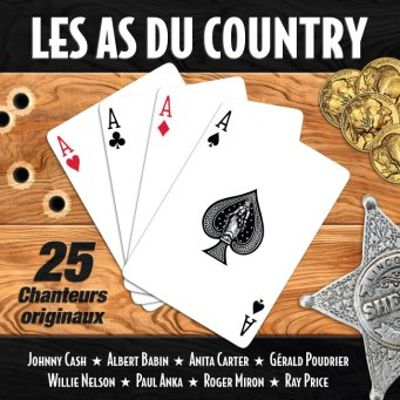 Les As Du Country