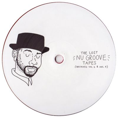 The Lost Nu Groove Tapes