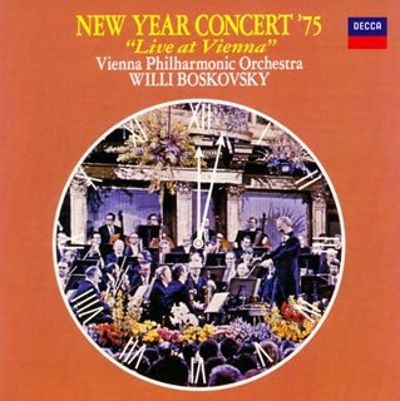 New Year Concert '75