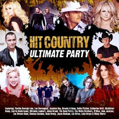 Hit Country: Ultimate Party