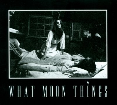 What Moon Things