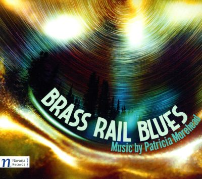 Brass Rail Blues: Music by Patricia Morehead