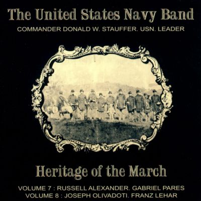 Heritage of the March, Vol. 7 & Vol. 8