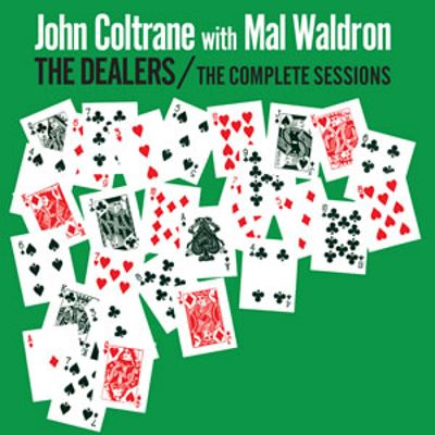 The Dealers: Complete Sessions