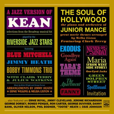 A Jazz Version of Kean/The Soul of Hollywood
