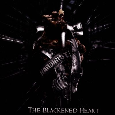 The Blackened Heart