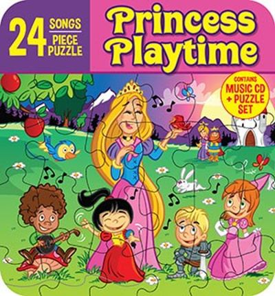 Princess Playtime