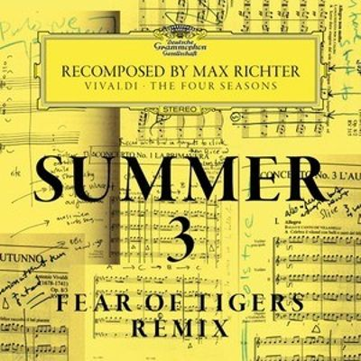 Summer 3: Fear of Tigers Remix