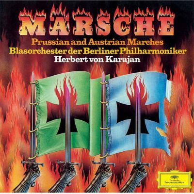 Marsche: Prussian and Austrian Marches