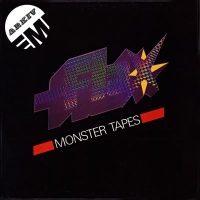 Monster Tapes